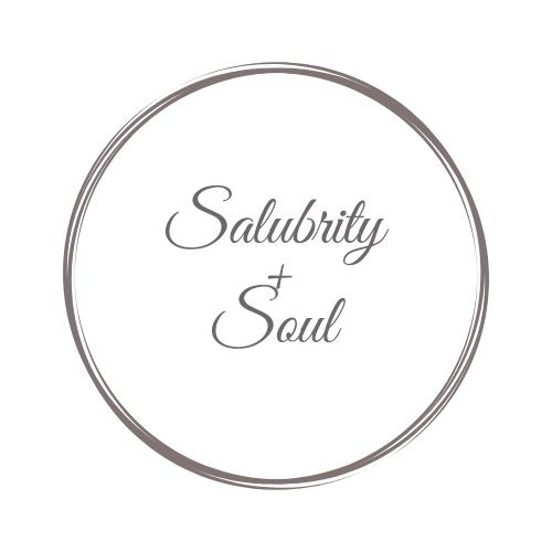 SALUBRITY + SOUL