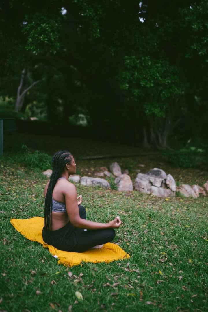On Meditating